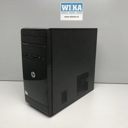 HP 600BM PG645T 4GB  128GB  W10P