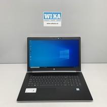 Probook 470 G5 I5-8250U 1.6Ghz 8Gb 256Gb SSD 17.3 inch  W10p laptop