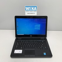 Latitude E5540 i3-4130U 2Ghz 4Gb 240Gb SSD 14.1 Windows 10p laptop