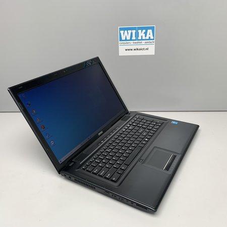 CR70 I3-4100M 4GB 240Gb SSD 17.3 laptop
