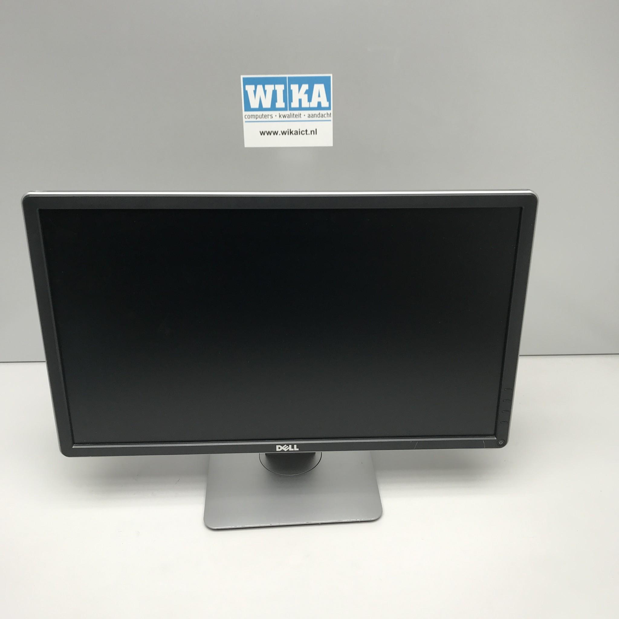 Dell P2314Hc 23 inch Full HD led IPS monitor