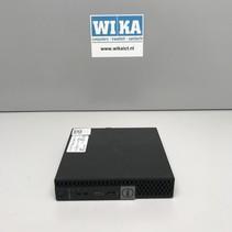 Optiplex 7050 i7-7700 8Gb 256Gb SSD W10 Pro Tiny PC