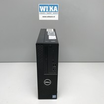 Precision 3430 i7-8700 8Gb 256Gb SSD W10 Pro SFF PC