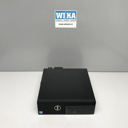 Dell Precision 3430 i7-8700 8Gb 256Gb SSD W10 Pro SFF PC