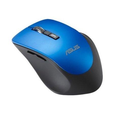 Asus WT425 Blue draadloze muis