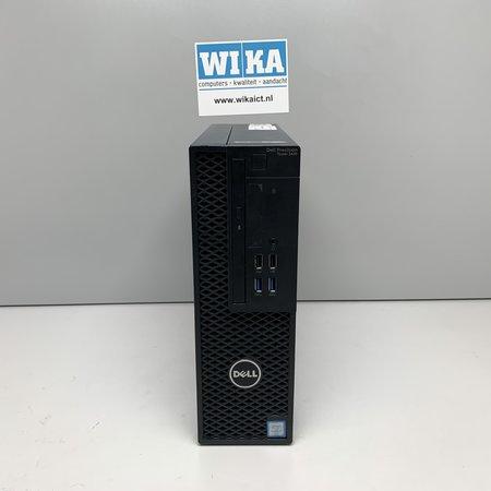 Dell Precision TW 3420 i7-6700 16Gb 256Gb SSD W10 Pro PC