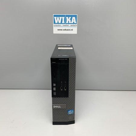 Dell Optiplex 390 I3 4GB 128Gb SSD W10P SFF