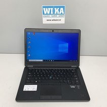 E7450 i7-5600U 8Gb 256Gb SSD 14.1 W10P Laptop