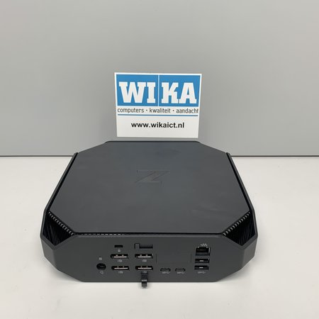 HP Z2 Mini G3 Workstation
