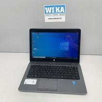 Elitebook 840 G1 i5 4Gb SSD 14.1 inch touch W10P laptop