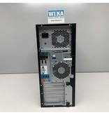 HP Z240 Tower Workstation Xeon 32Gb SSD W10P