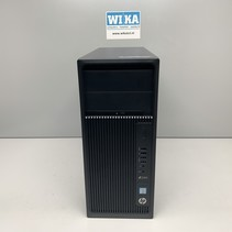 Z240 Tower Workstation Xeon 32Gb SSD W10P
