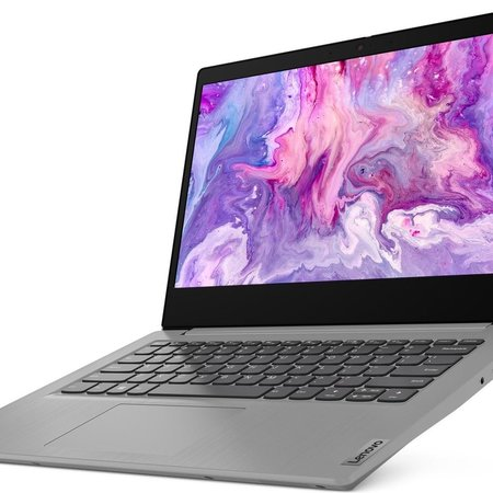 Lenovo Ideapad 3 Core i3-1005G1 8Gb 256Gb 14.1 FHD Laptop