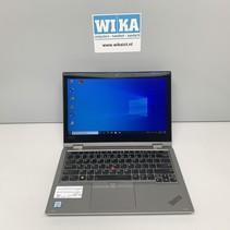 Lenovo Thinkpad L380 Yoga I5 8GB  256GB 13 inch Full HD  W10P 2-1 Laptop