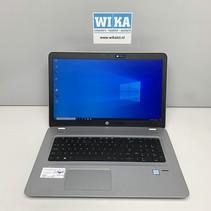 Probook 470 G4 I7-7500U 2.7Ghz 8Gb 256Gb SSD 930MX 17 inch laptop