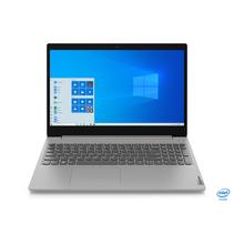 Ideapad 3 Core i3-1005G1 8Gb 256Gb 15.6 FHD Laptop