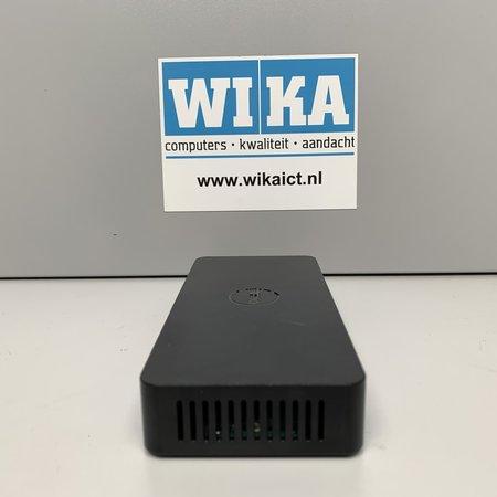 Dell Dell D3100 USB 3.0 Ultra HD Triple Video Docking Station | Gebruikt