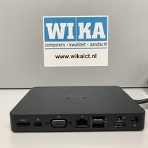 WD15 Dock dockingstation USB-C gebruikt