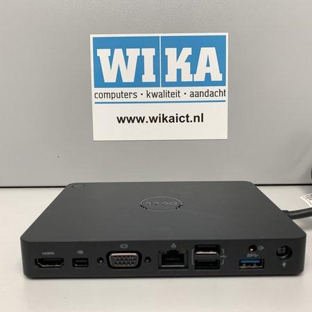 Dell Dock WD15 gebruikt