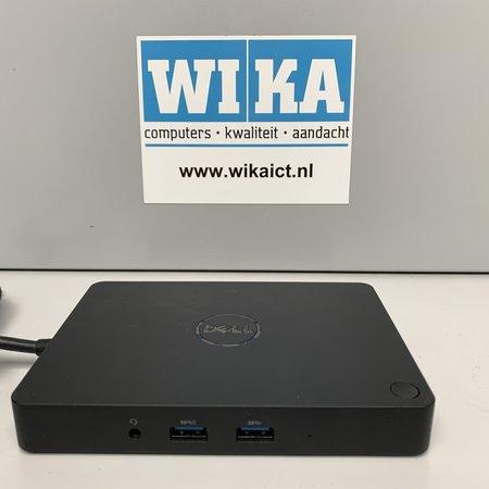 Dell WD15 Dock dockingstation USB-C gebruikt