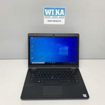 Latitude E5470 i5-6300U 8Gb 256Gb SSD 14.1 Windows 10 Pro laptop