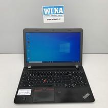 Thinkpad E550 I5 4Gb 240Gb SSD 15.6 inch W10P laptop
