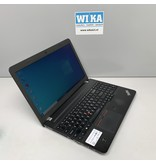 Lenovo Thinkpad E550 I5 4Gb 240Gb SSD 15.6 inch W10P laptop