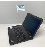 Lenovo Thinkpad E550 I5 4Gb 180Gb SSD 15.6 inch W10P laptop