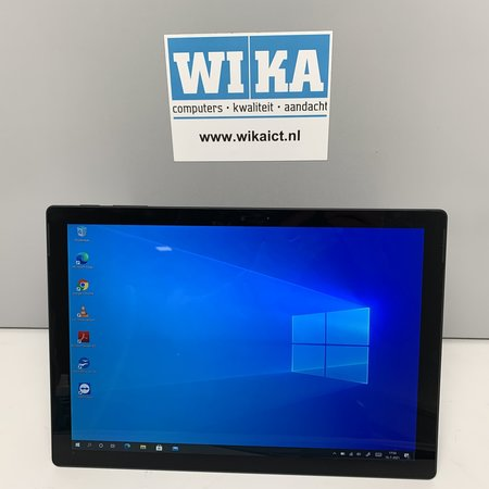 Surface Pro 6 i5 8Gb 256Gb SSD 12 inch touch W10p Tablet