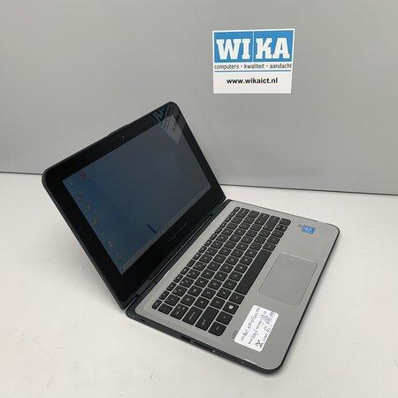HP X360 310 G2 Intel Pentium 4Gb SSD 11 inch W10H laptop