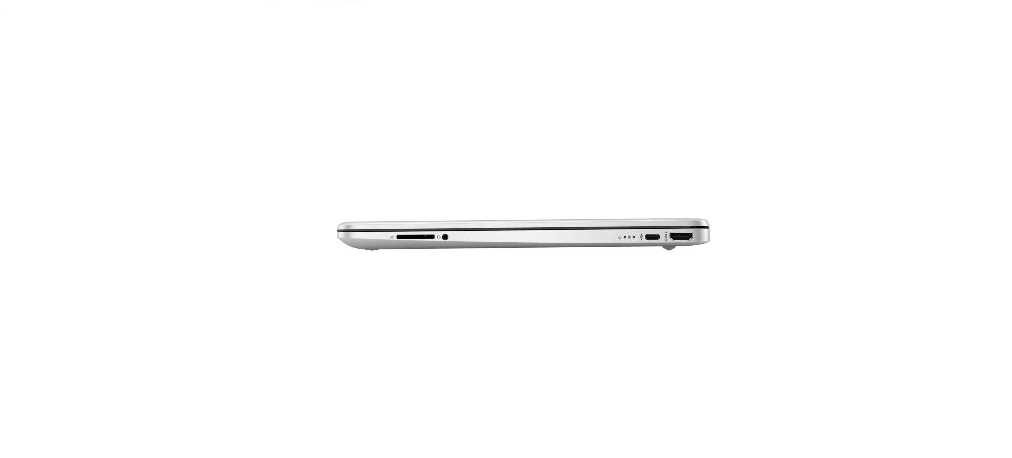 HP 15S Ryzen 5-5500U 8Gb 512Gb 15,6 laptop