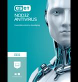 ESET NOD32 antivirus computer bescherming