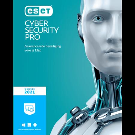 ESET Cyber security pro mac bescherming