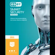 ESET smart security premium bescherming