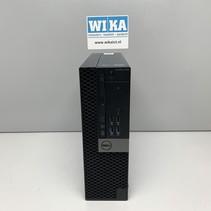Optiplex 7040 i7-7700 8Gb 256Gb SSD W10P desktop