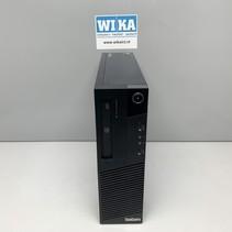 Thinkcentre M83 I5-4430 8GB 240Gb SSD W10P PC