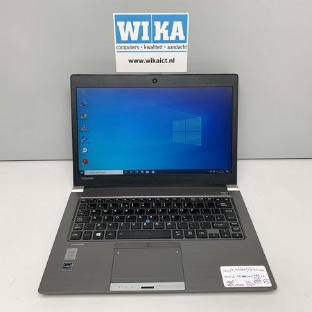 Toshiba Portege Z30-A I7-4600U 16GB 256GB SSD 13.3 inch W10P laptop