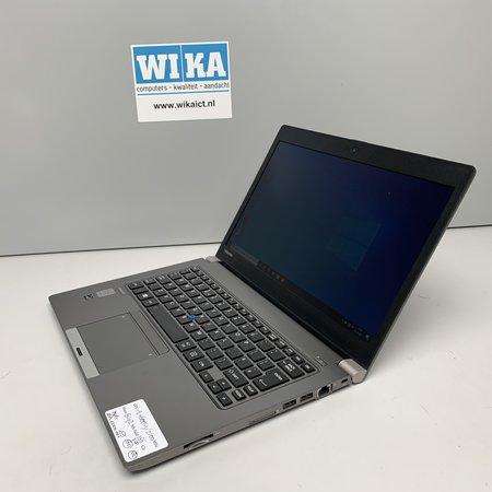 Toshiba Portege Z30-A I7-4600U 8GB 256GB SSD 13.3 inch W10P laptop