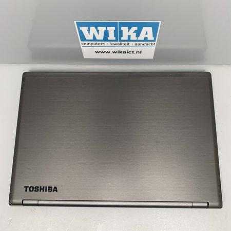 Toshiba Tecra Z50-C I5-6200U 8GB 256GB SSD 15.6 inch W10P laptop