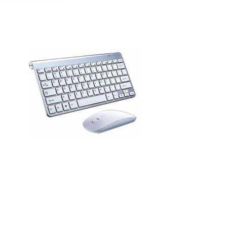 Multimedia Keyboard wireless 2.4Ghz