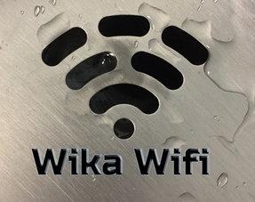 WIKA WiFi