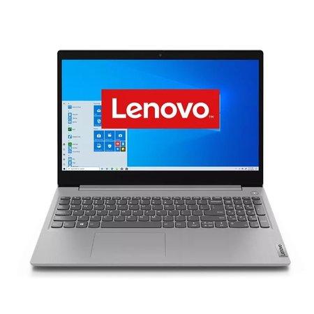 Lenovo ideapad 3 Core i5-1035G1 12Gb 256Gb 15.6 FHD Laptop