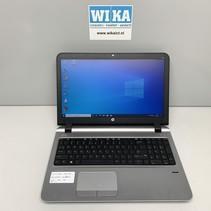 Probook 450 G3 I5 6200U 8GB 256GB SSD 15 inch W10P laptop