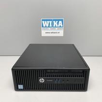 Prodesk 400 G3 SFF i5-6500 8Gb 240Gb SSD W10P PC