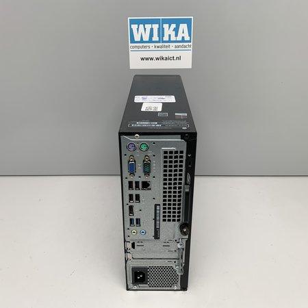 HP Prodesk 400 G3 SFF i5-6500 8Gb 240Gb SSD W10P PC