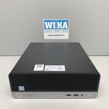 HP Prodesk 400 G4 SFF i5-7500 16Gb 512Gb SSD W10P PC