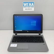 Probook 450 G3 I5 6200U 8GB 256 SSD 15 inch W10P laptop