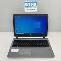 Probook 450 G3 I5 6200U 8GB 2x 128 SSD 15 inch W10P laptop