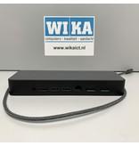 HP USB-C Universal Dockingstation gebruikt