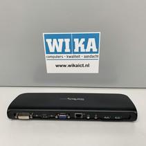 USB dockingstation refurbished